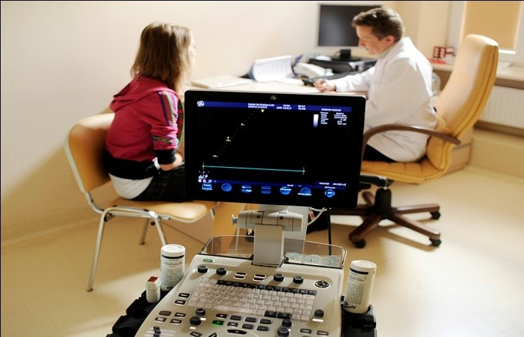 Zdjęcie przedstawiające Centrum Medyczne Szpital Świętej Rodziny dzisiaj - foto 2
