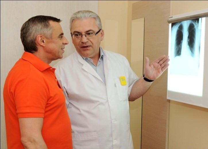 Zdjęcie przedstawiające Centrum Medyczne Szpital Świętej Rodziny dzisiaj - foto 3
