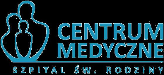 Logo Centrum Medyczne Szpital Świętej Rodziny