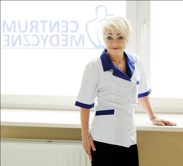 Zdjęcie przedstawiające Centrum Medyczne Szpital Świętej Rodziny dzisiaj - foto 4