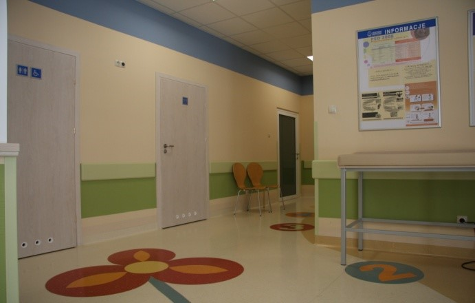 Zdjęcie przedstawiające Centrum Medyczne Szpital Świętej Rodziny dzisiaj - foto 5