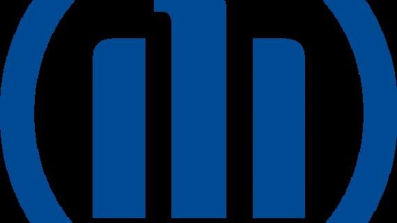 Logo firmy ALIANZ