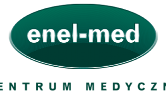 Logo firmy ENELMED